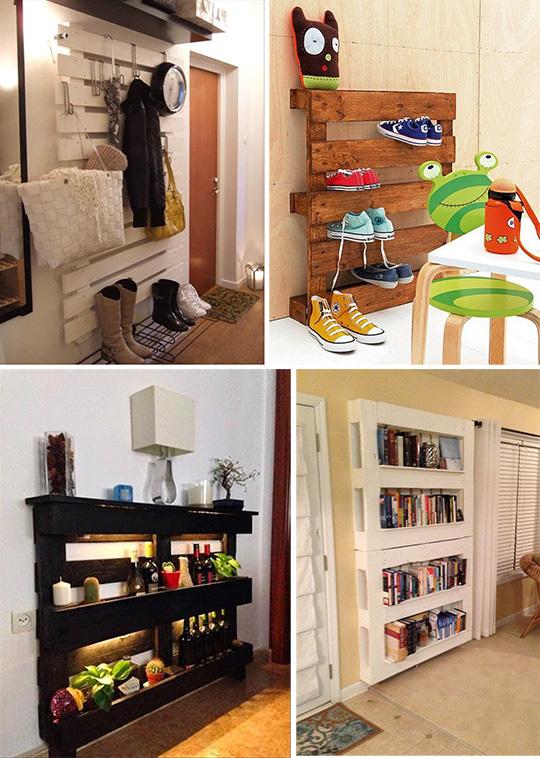 100 простых идей: мебель из 89
