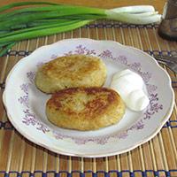 капустные котлеты рецепт пошаговый