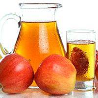 домашний яблочный сидр