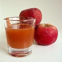 приготовление яблочного сидра