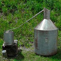 рецепт приготовления высококачественного самогона