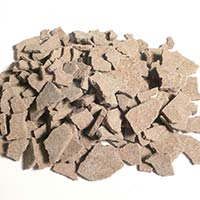 Утепление стен глиной с опилками