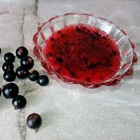 Заготовки черной смородины. Как приготовить на зиму черную смородину, чтобы сохранить витамины