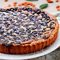 Готовим пирог с замороженной смородиной – 5 шикарных рецептов
