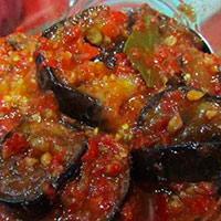 Самые ходовые рецепты консервации баклажанов на зиму