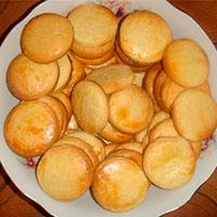 Галетное печенье: рецепт приготовления в домашних условиях