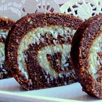 Печенье с кокосовой стружкой – 5 лучших рецептов