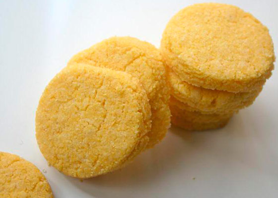 Рецепт печенья из сметаны в домашних условиях с фото