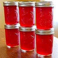 Желе из вишни на зиму: рецепты с желатином и без него видео и отзывы
