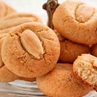 Миндальное печенье рецепт классический