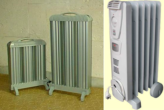 Электрическое отопление дачи