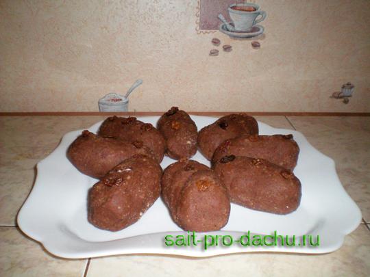 Печенье Как приготовить печенье