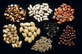 Подготовка семян овощей к посеву на рассаду
