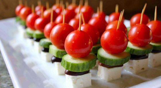 Томаты черри – полезные, вкусные, декоративные