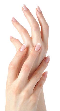Как очистить руки и ногти после работы на даче