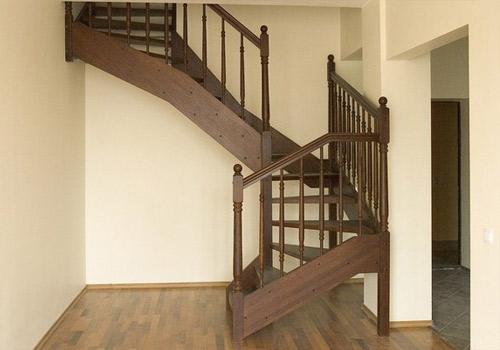 как сделать лестницу для дачи своими руками