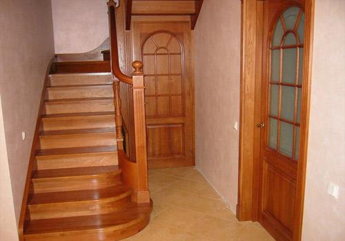 лестницы для дачного дома фото