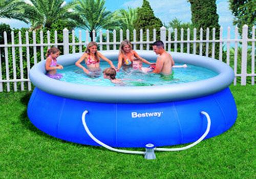 надувной бассейн-1