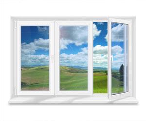 как отрегулировать окна самостоятельно