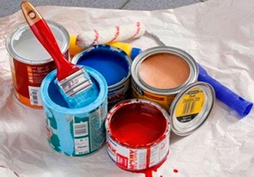 оборудование для покраски стен-3