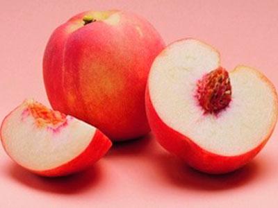из косточки вырастить персик
