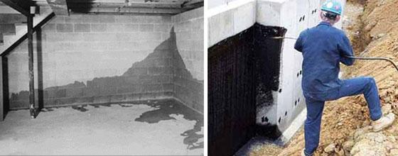 Проникающая гидроизоляция – эффективная защита бетонных конструкций