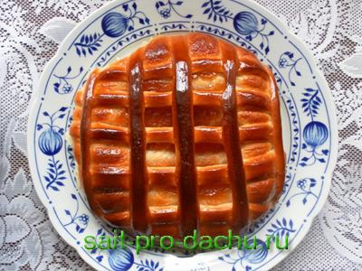 Сдобное дрожжевое тесто  рецепты с фото на Поварру 26