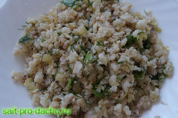 Закуска из блинов с начинкой рецепт пошагово 110