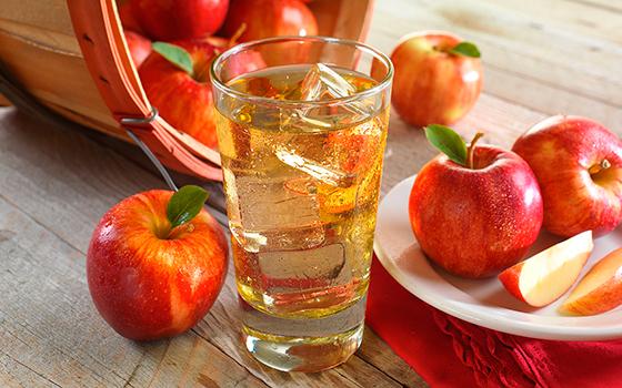 как приготовить яблочный компот для грудничка