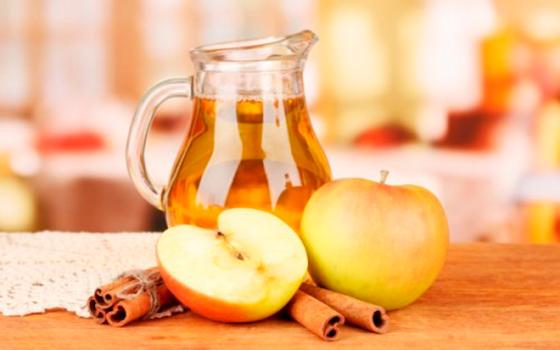 яблочный компот из свежих яблок