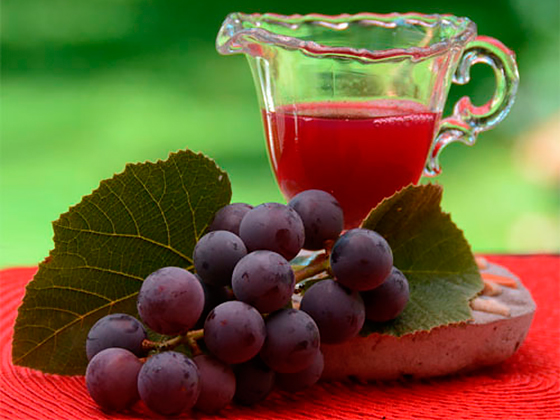 Виноградное вино в домашних условиях рецепт