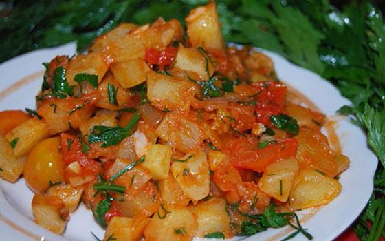 Тушеные кабачки рецепты быстро и вкусно на сковороде