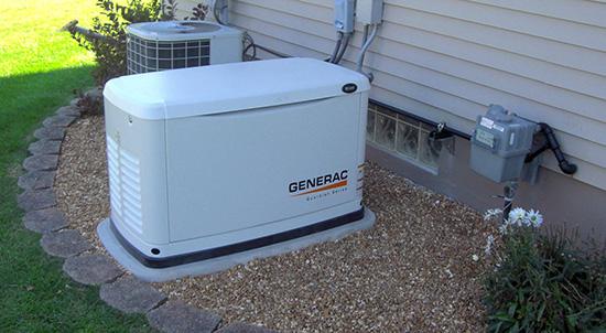Газогенератор - незаменимый помощник в доме