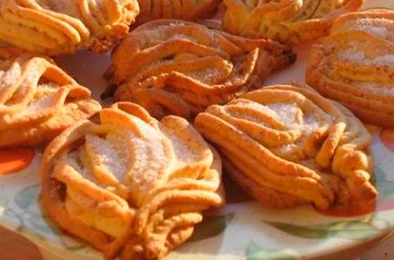 Печенье рецепты простые и вкусные через мясорубку