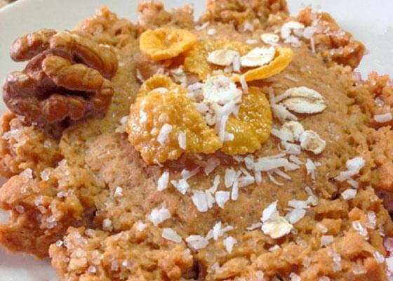 печенье из геркулеса рецепт очень вкусное диетическое
