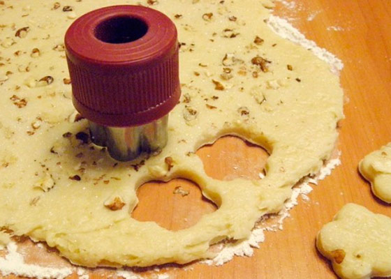 Самое вкусное домашнее печенье рецепт