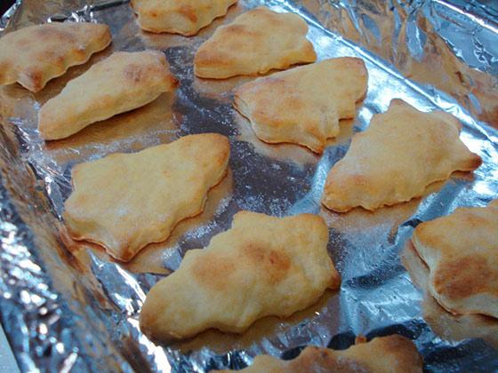 Как сделать печенье дома рецепты