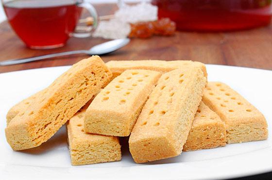 Домашнее печенье рецепты простые для детей