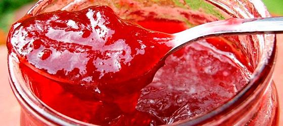 Рецепт варенья из вишни с желатином